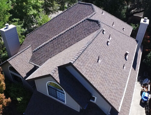 Not All Roofs Are  Built the Same