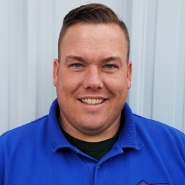 Thomas Carrell Vice President Crandall Roofing, Inc.